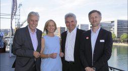 Duisburg: startport-Startups ziehen internationale Investoren ins Ruhrgebiet