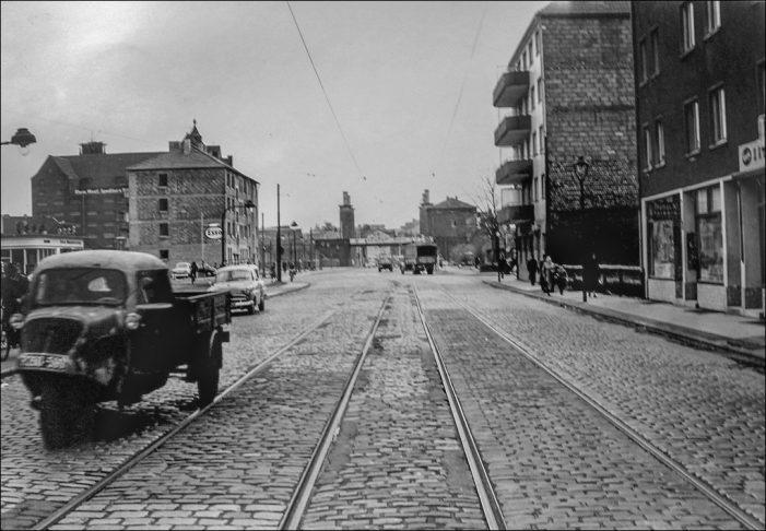 Zeitzeugenbörse Duisburg e. V. zeigt Neuenkamp und Kaßlerfeld in alten Bildern