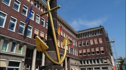 Niederrheinische IHK: Rheinische Wirtschaft fordert Öffnungsperspektive
