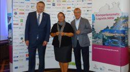 NetzwerkForum SchifffahrtHafenLogistik: Logistik-Cluster NRW trifft sich zum 11. Mal in Duisburg