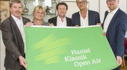 4. Haniel Klassik Open Air: Duisburger Musikfest auf dem Opernplatz im September