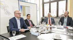 Marxloh und Alt-Hamborn: 50 Millionen Euro für Duisburger Norden