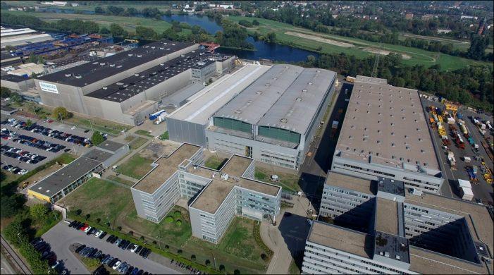 """Rund 240 Besucher zu Gast bei Siemens in der neunten """"Langen Nacht der Industrie"""""""