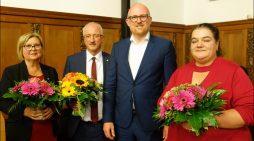 Rat der Stadt Duisburg: Doppelhaushaltsentwurf 2020/21 eingebracht