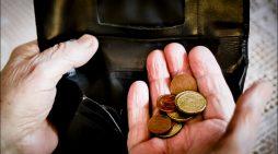 Duisburg: 40 Prozent mehr Rentner auf Stütze vom Amt angewiesen