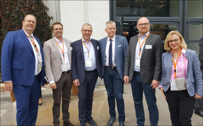 Expo Real 2019: Erfolgreicher Messeauftritt der Stadt Duisburg, von städtischen Institutionen und lokaler Wirtschaft