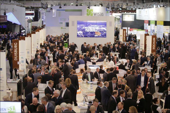 Mit vielen Projekten im Gepäck geht´s an die Isar: Duisburg-Delegation auf Expo Real