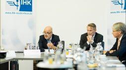 Niederrheinische IHK: Wirtschaft macht Kompromissvorschläge im Kiesstreit
