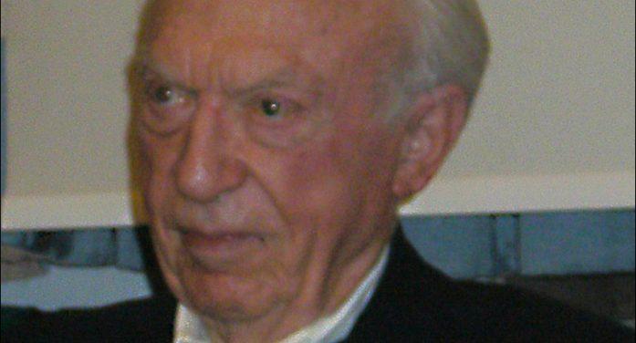 Nachruf: Duisburgs Alt-Oberbürgermeister Josef Krings (1926 – 2019)