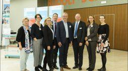 Gewerbeimmobilienmesse Duisburg GIMDU 2019: Spannend, bunt und abwechslungsreich