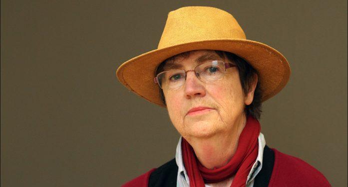 Lesbische Existenz in der DDR: VHS-Lesung mit Karin Dauenheimer