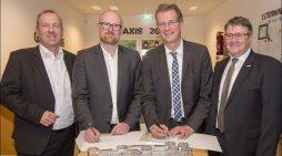 Kooperationsvereinbarung mit Vivawest verlängert: Starke Partner für gute Quartiersarbeit im Duisburger Norden