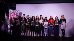 Schüler aus Duisburg beim Deutschen Multimediapreis mit dem ersten Preis ausgezeichnet
