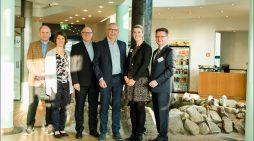 Gesellschaftliche Unternehmensverantwortung in Duisburgs Wirtschaft