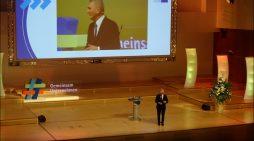 IHK-Neujahrsempfang: Burkhard Landers und Andreas Pinkwart über Herausforderungen für die Wirtschaft