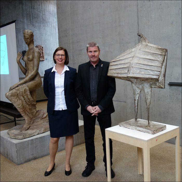 Lehmbruck Museum in Duisburg stellte Jahresprogramm 2020 vor