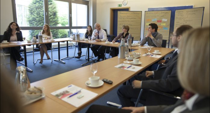 Duisburger Unternehmer fordern: Bildungsoffensive jetzt!