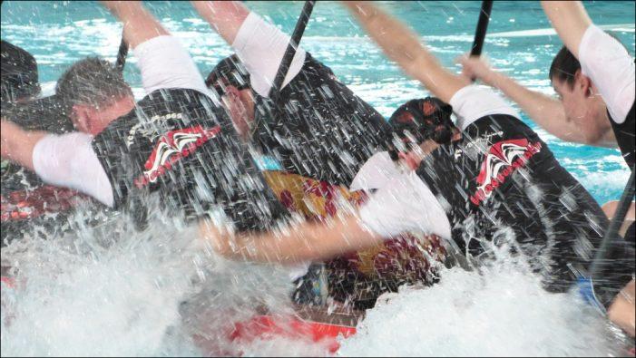 IKK Classic Indoor Drachenboot Challenge 2020