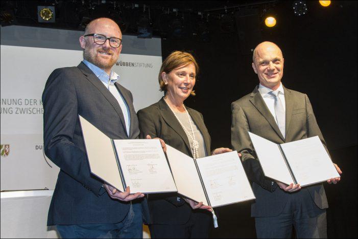 Duisburg: Marxloher Schulen starten übergreifende Kooperation