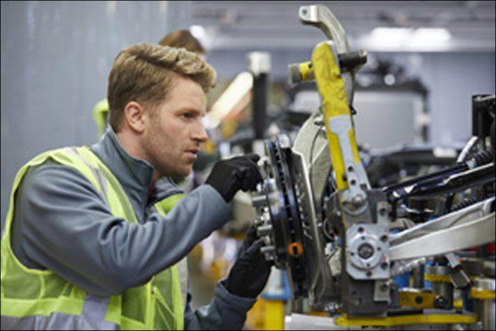 """Unternehmerverband Duisburg: """"2020 wird für die M+E-Unternehmen in der Region  eine echte Herausforderung"""