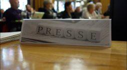 Rat der Stadt Duisburg beschloss Gründung einer Schaulbaugesellschaft