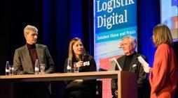 Kongress der Ruhr-IHKs zur digitalen Transformation: Start-ups bringen digitale Lösungen in die Logistik