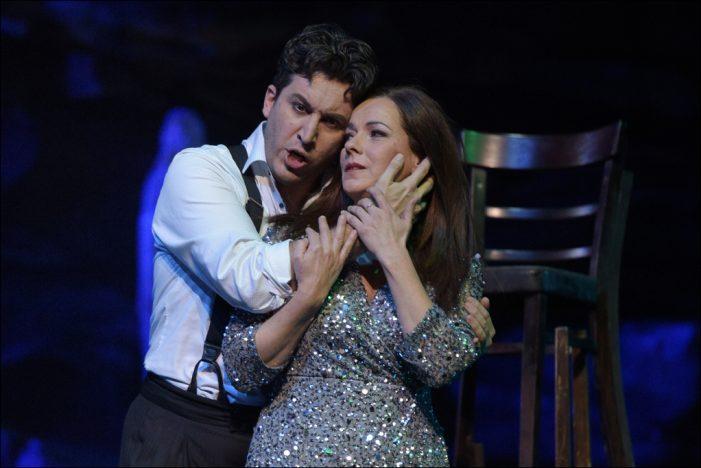 """Deutsche Oper am Rhein: Charles Gounod """"Roméo & Juliette"""" begeisterte im Theater Duisburg"""
