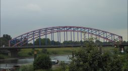 Rat der Stadt Duisburg entscheidet über Mehrkosten beim Oberbürgermeister-Lehr-Brückenzug