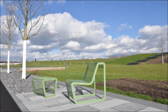 Landesgartenschau Kamp-Lintfort: Eröffnungsveranstaltung wird in den Mai verschoben
