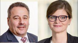 Sarah Philipp / Bruno Sagurna (SPD): Wohnungsaufsichtsgesetz ist ein voller Erfolg in Duisburg!
