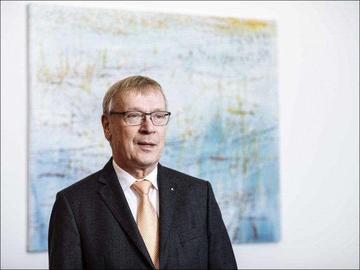 Umfrage der Niederrheinischen IHK: Ein Drittel der Wirtschaft steht still