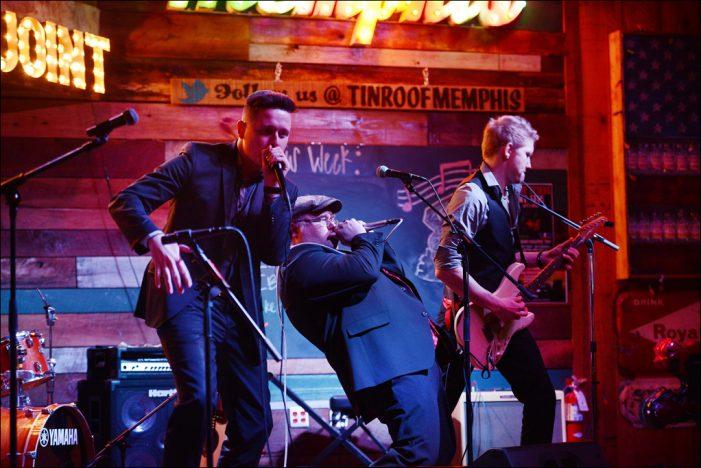Kulturspielhaus Duisburg Rumeln:  Chris Kramer & Beatbox ´n´ Blues