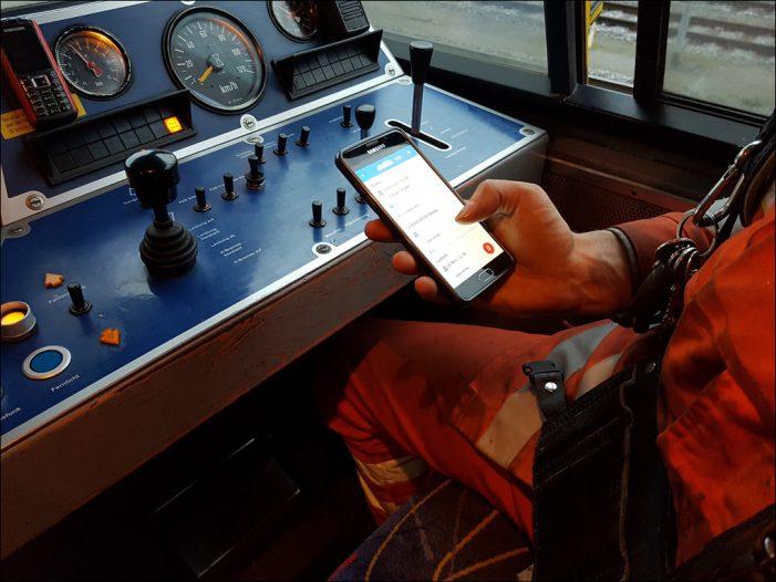 thyssenkrupp Steel digitalisiert Auftragsdisposition im Eisenbahnbetrieb