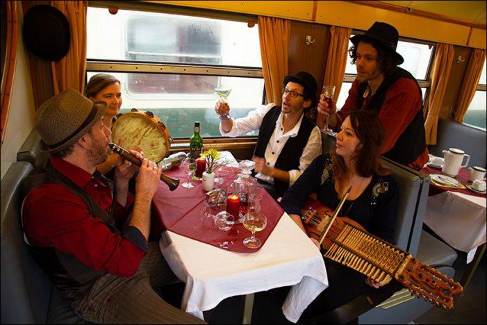 Benefizkonzert für St. Maximilian Ruhrort: Spellbound – eine faszinierende Reise durch Europas vielfältige Musiktraditionen