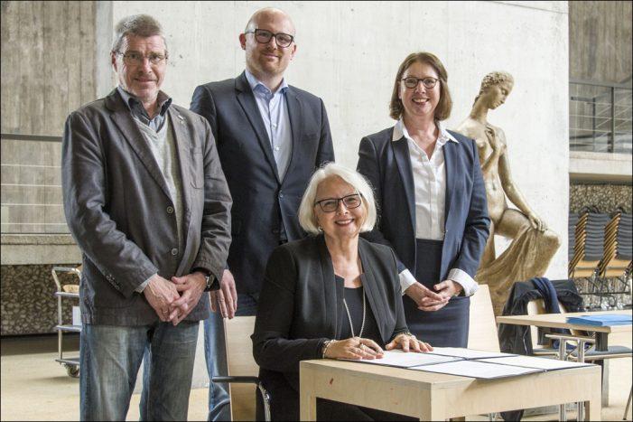 Landschaftverband Rheinland (LVR): Förderung des Lehmbruck Museums