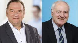 Thomas Mahlberg, CDU-Parteichef in Duisburg, jetzt auch Spitzenkandidat für den Rat der Stadt