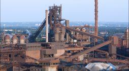 thyssenkrupp Steel in Duisburg: Innovative Sauerstofftechnologie für den Hochofenprozess