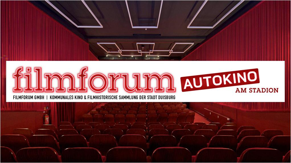 Duisburg Filmforum