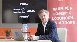 Verdopplung trotz Krise: Der Investorentag des Duisburger – Startup-Programmes startport ist gefragter denn je
