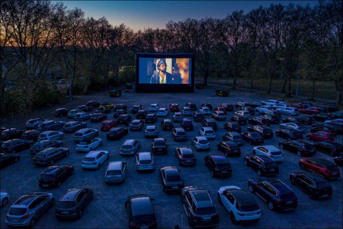 filmforum-Autokino am MSV-Stadion: Es gibt noch Tickets