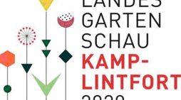 Kamp-Lintfort: Landesgartenschau 2020 eröffnete unter Corona-Regeln