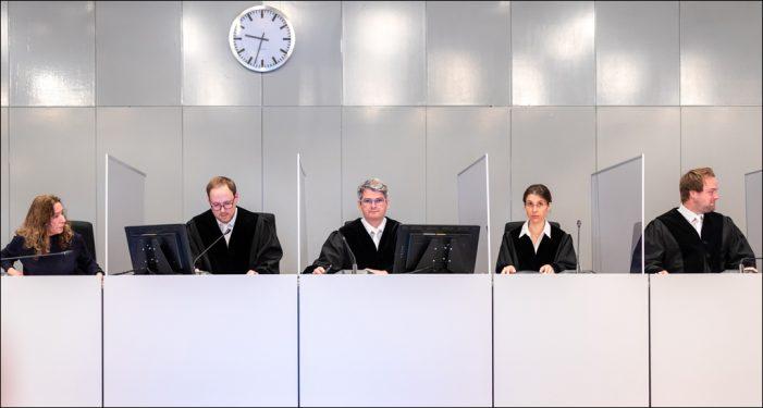 Loveparade-Strafverfahren eingestellt: Planer waren nicht alleine Schuld
