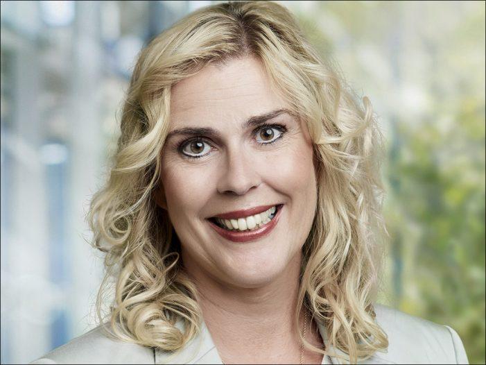 CDU-Landtagsabgeordnete Petra Vogt lobt NRW-Sportstättenförderung und das Engagement der Stadt Duisburg