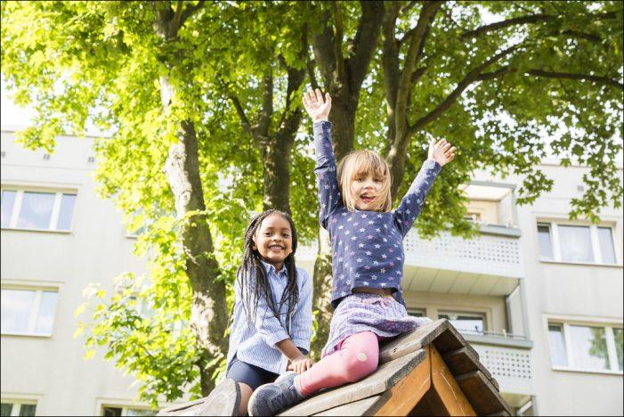 Ausbau der Zusammenarbeit: GCP unterstützt für SOS-Kinderdorf e.V.