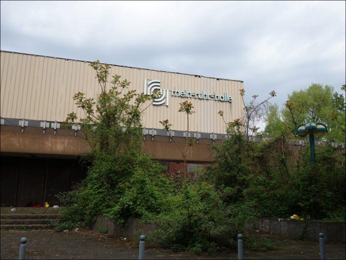 Reaktivierung der Rhein-Ruhr-Halle in Duisburg-Hamborn: Ein Kommentar