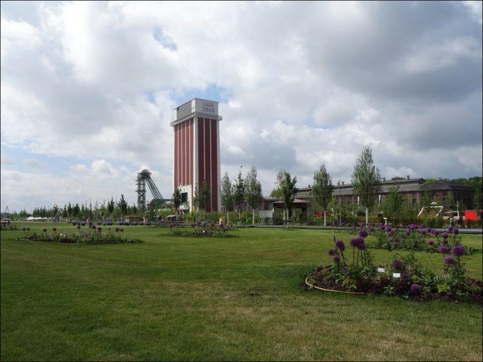 Duisburg / Kamp-Lintfort: Landesgartenschau 2020