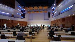 Ratssitzung in Duisburg: Lange Tagesordung zügig abgearbeitet