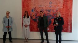 Ludwiggalerie: Kunstverein Oberhausen zeigt Dieter Nuhr und Bahar Batvand