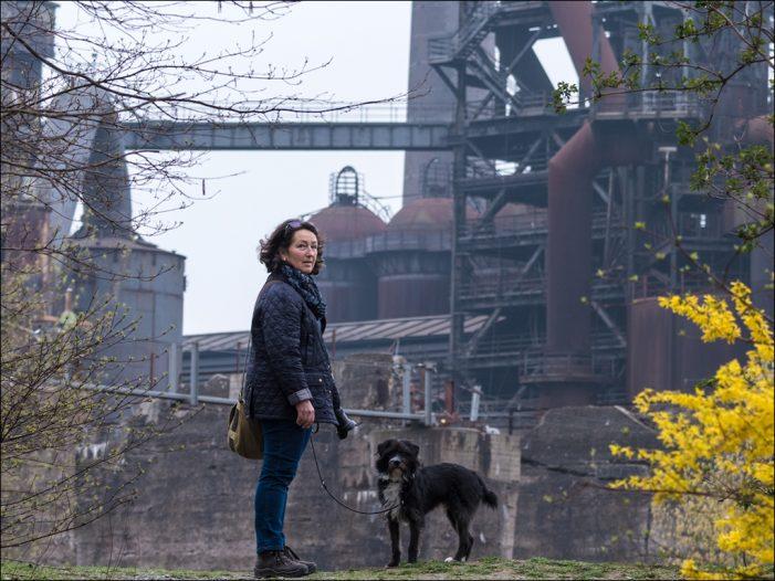 """Freizeit-Tipps: Ann Baers """"Eskapaden im Ruhrgebiet"""" führen auch nach Duisburg"""
