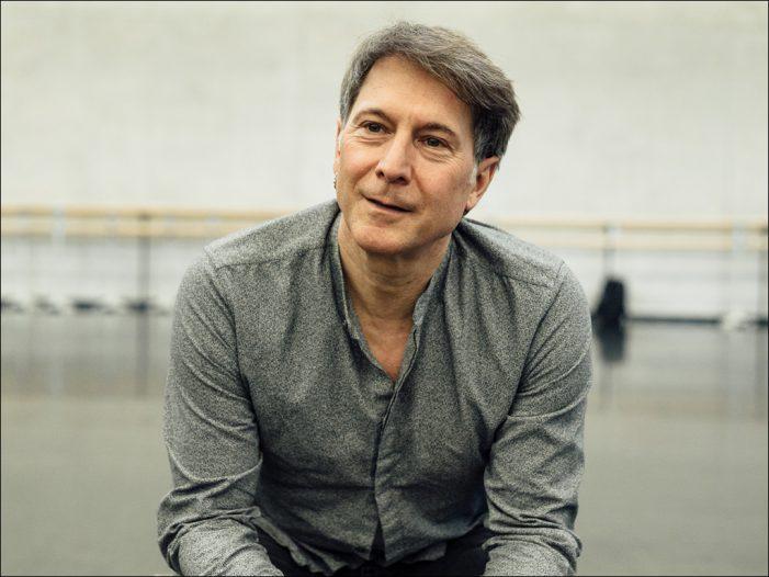 Das Ballett am Rhein sagt b.ye: Film und Buch zum Abschied von Martin Schläpfer
